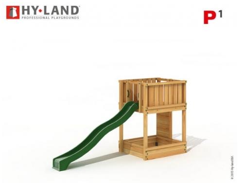 Hyland P1