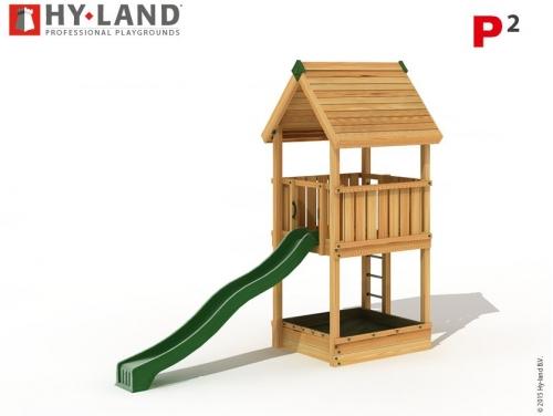 Hyland P2